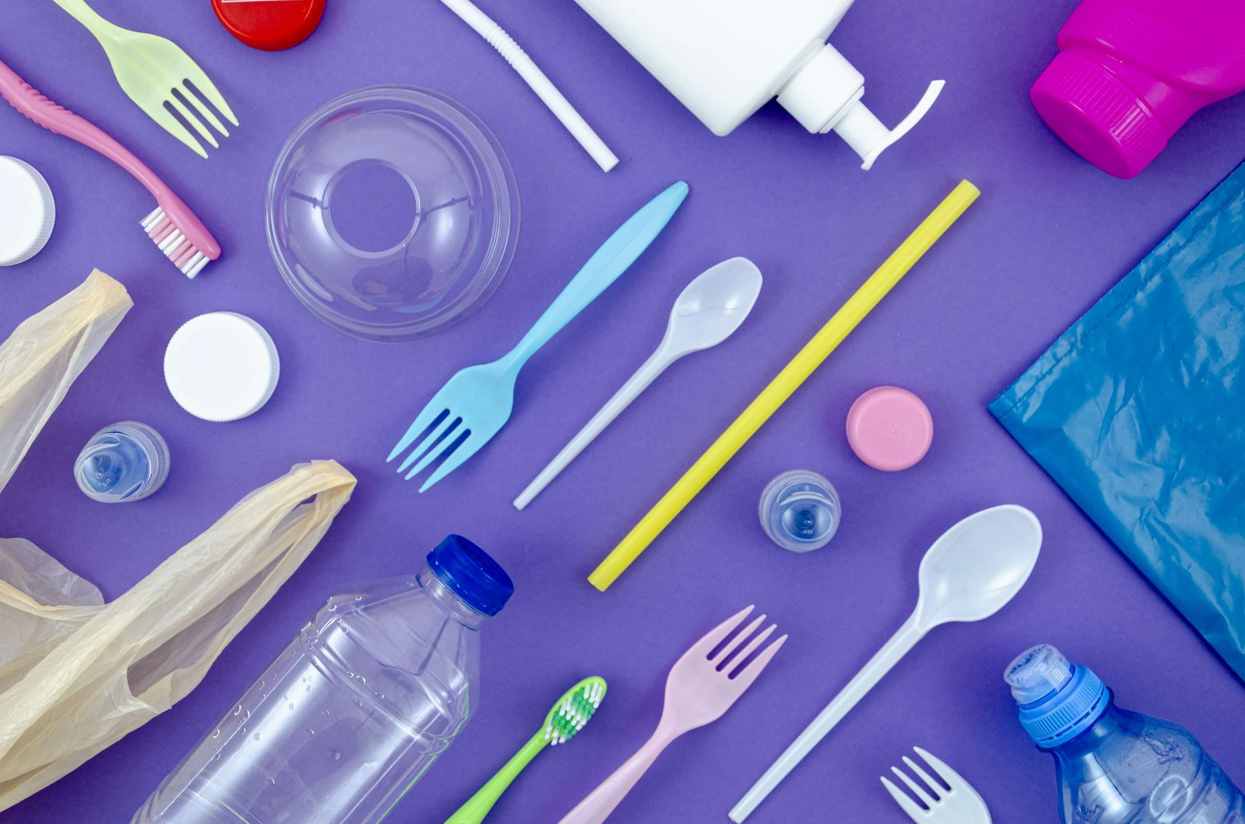 tips to avoid plastic