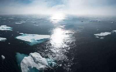 ¿Qué es el cambio climático y el calentamiento global?