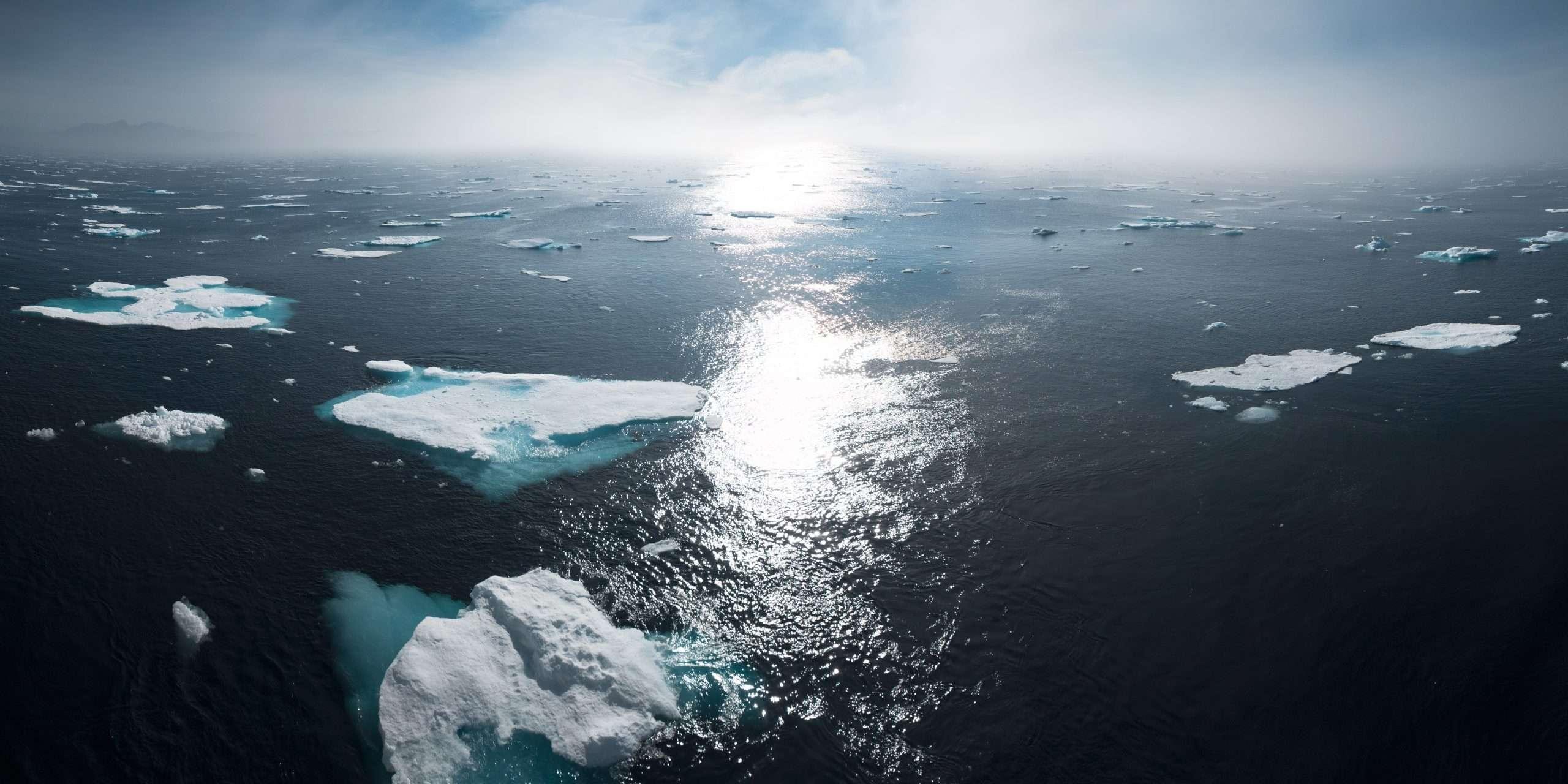 cambio climático - calentamiento global