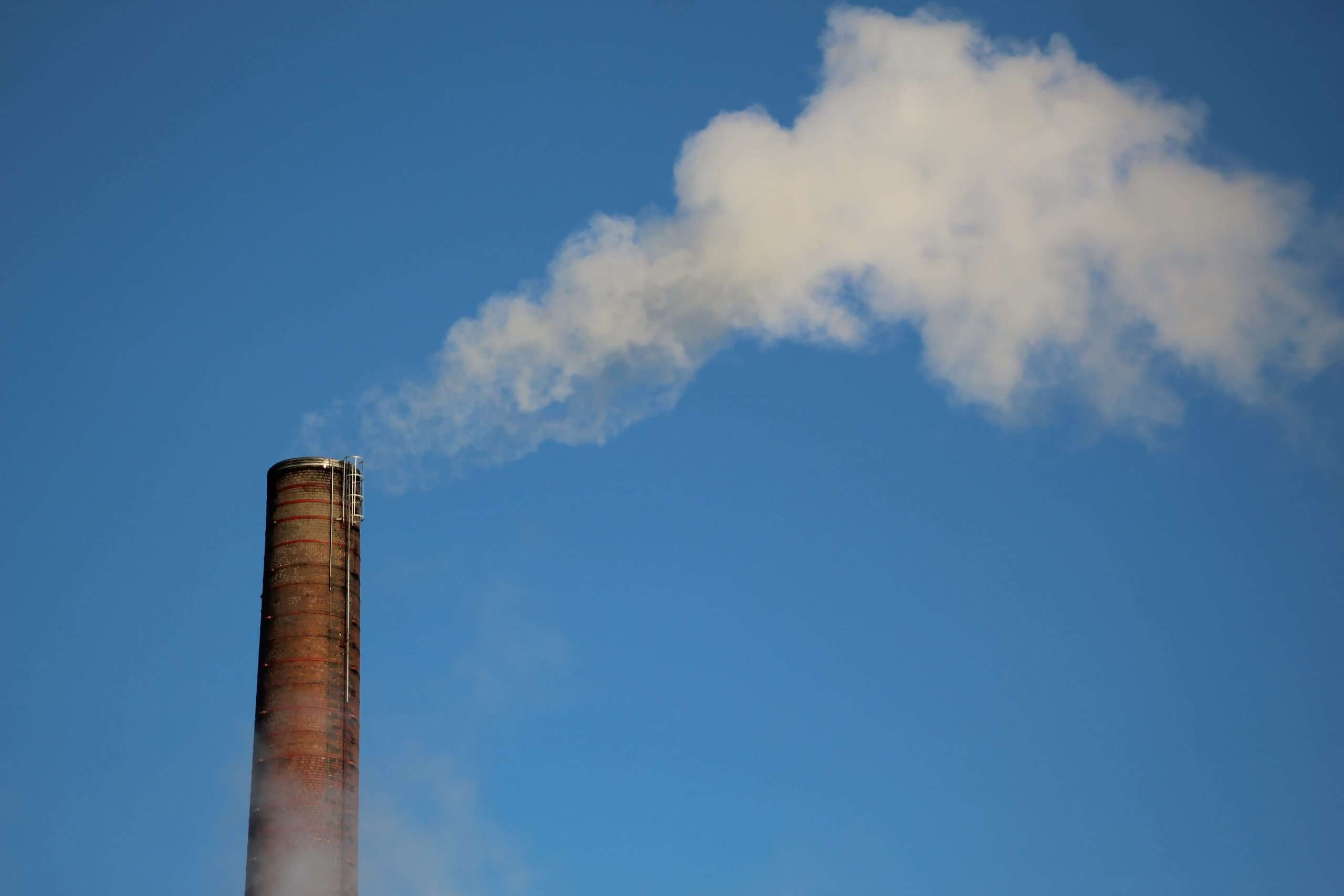 Emisiones de CO2 The Planet App