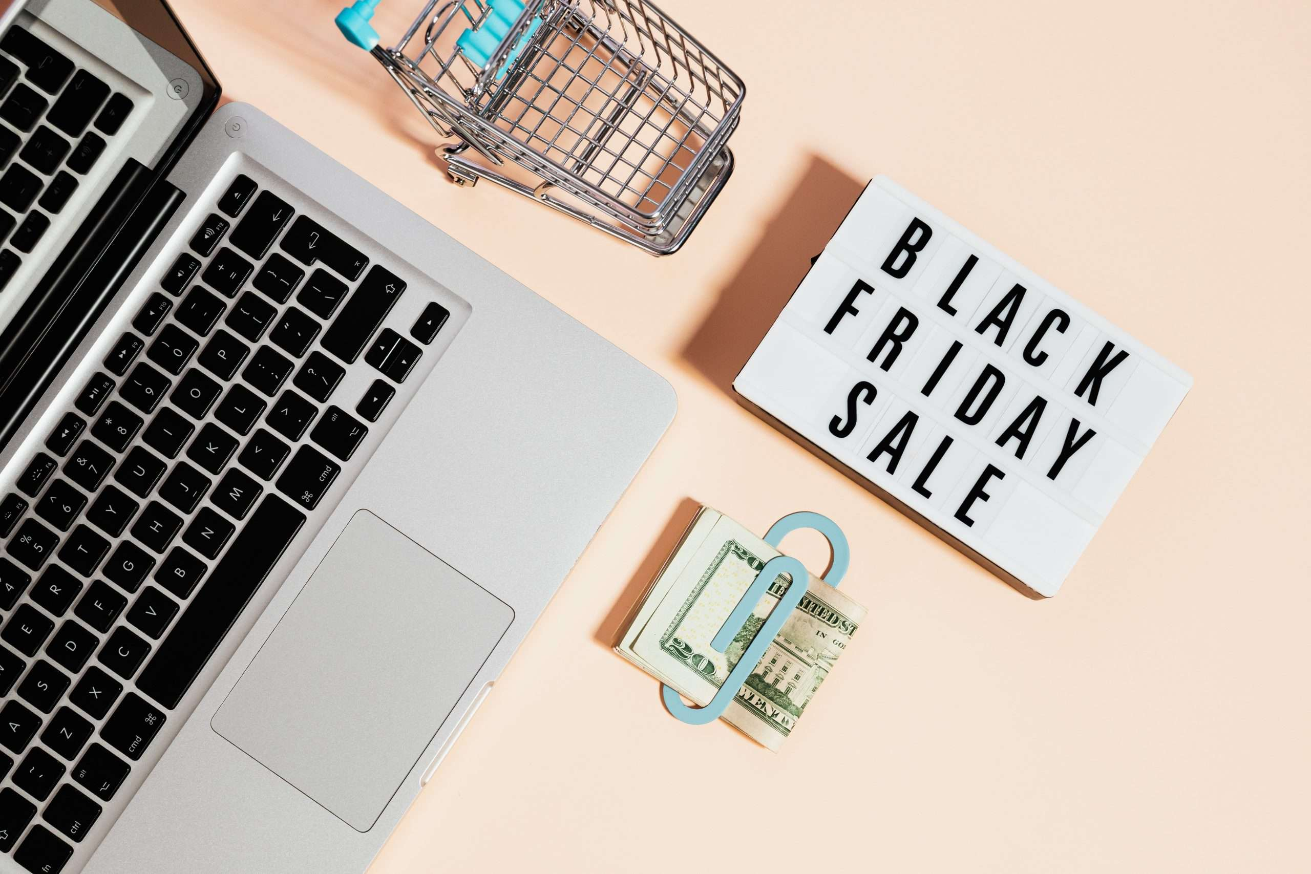 Black Friday: environmental impact