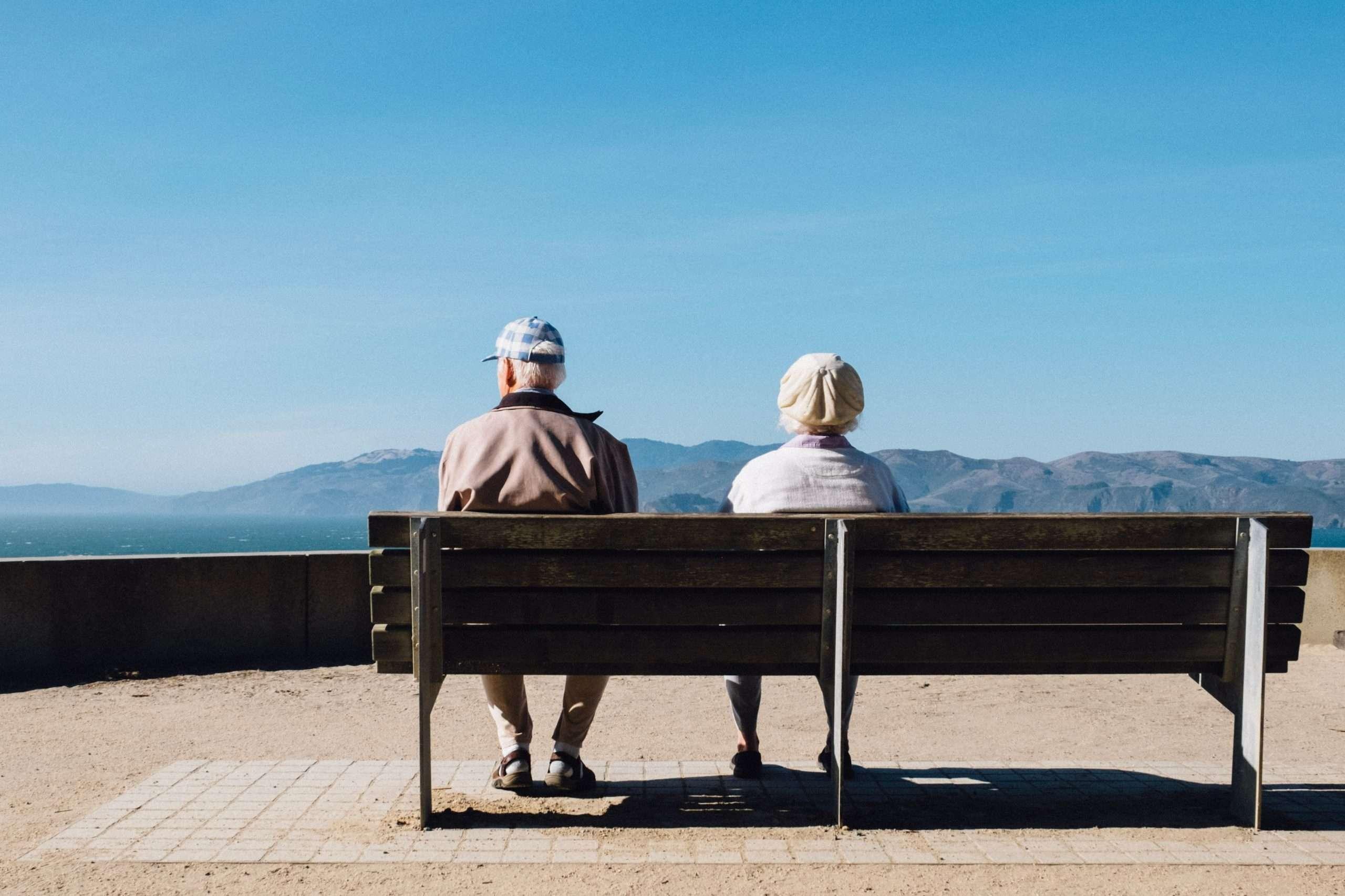 huella de carbono y la edad