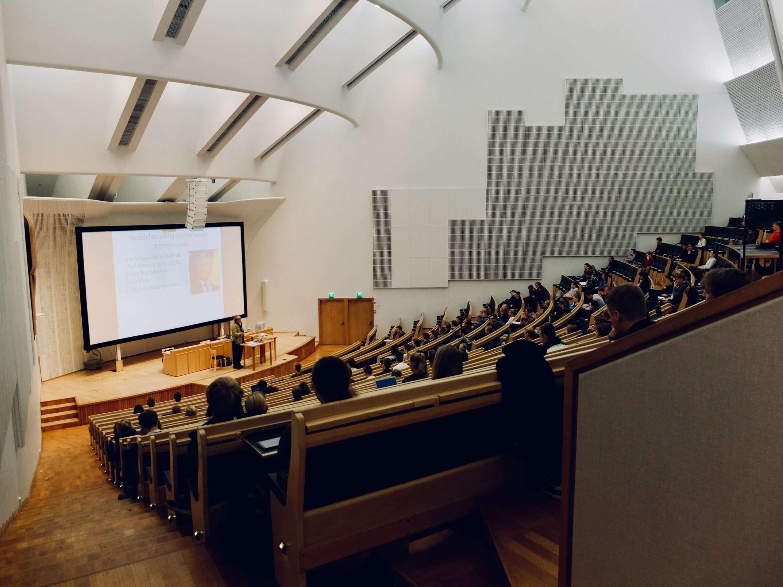 huella de carbono de las universidades españolas