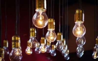 Etiquetado de electricidad, ¿cuál es el origen de la que consumimos en casa?